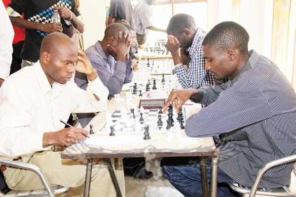 Chumfwa walks away with Luapula Open title