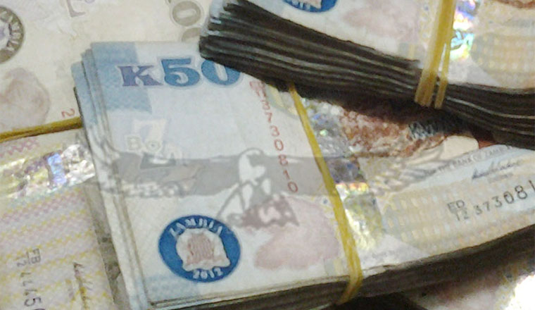 Kwacha To Reciate Against Us Dollar