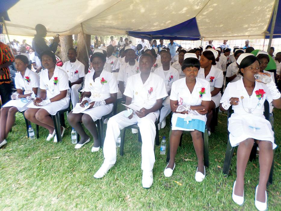 Doctors hail Lungu's health priority