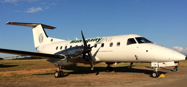 State grants Mahogany Air green light to fly