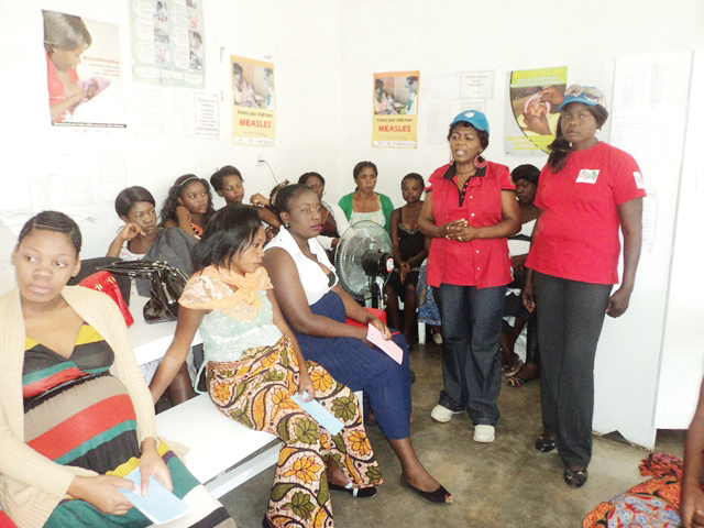 Post-partum haemorrhage: Leading cause of maternal deaths – Zambia