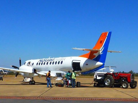 Zambia nominated for excellency in safety