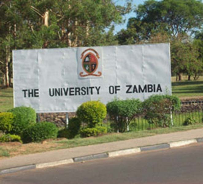 Economist in dock over hacking of UNZA data