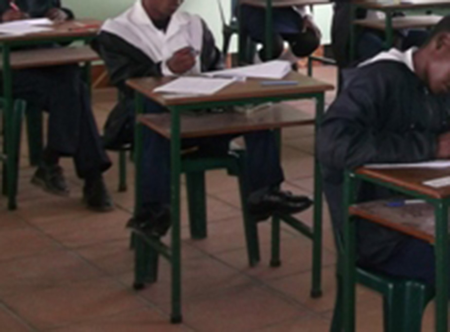 8 Arrested For Being In Possession Of Stolen Grade 9 Exam