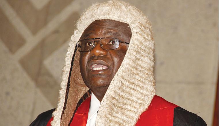 How Speaker Matibini ruled on Chilanga seat