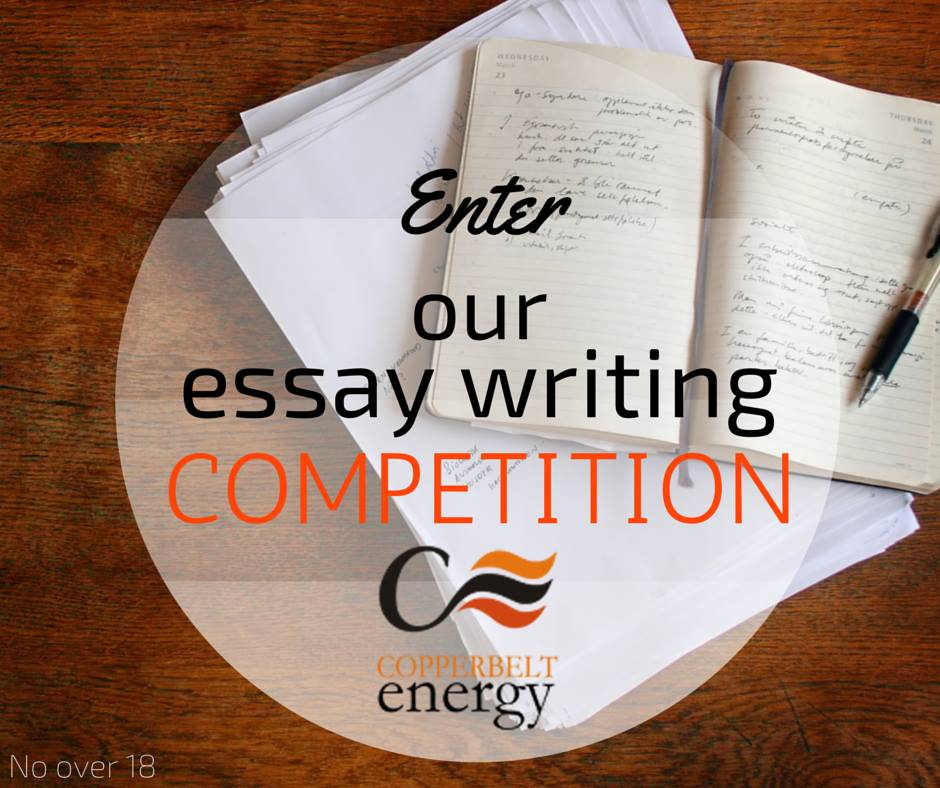 interesting topics for essay writing competition