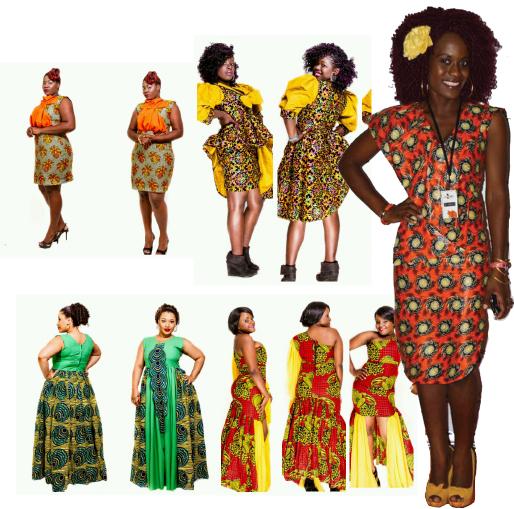 Zambia fashion week 2018 32
