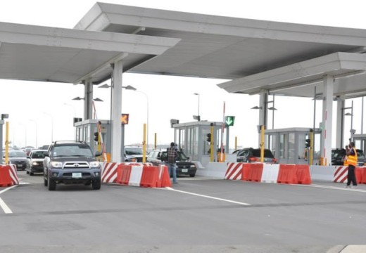Toll gates a boon for all