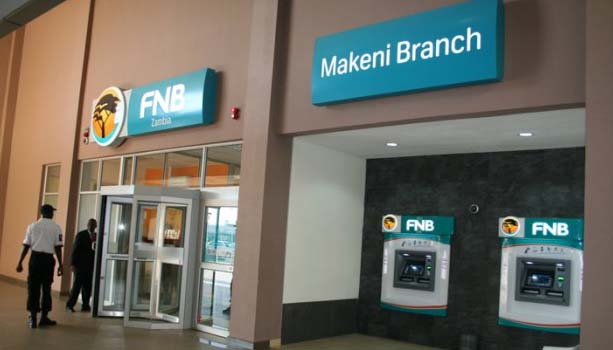 FNB awarded best 'Bank of the Year' – Zambia Daily Mail