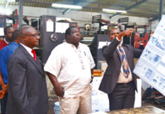 Times of Zambia – Zambia Daily Mail