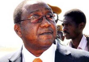GBM cautions Kambwili on ties with UPND