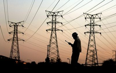 ERB engages UK firm over power tariffs