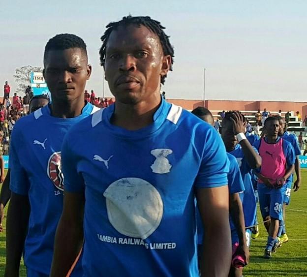 Resultado de imagem para Kabwe Warriors Football Club