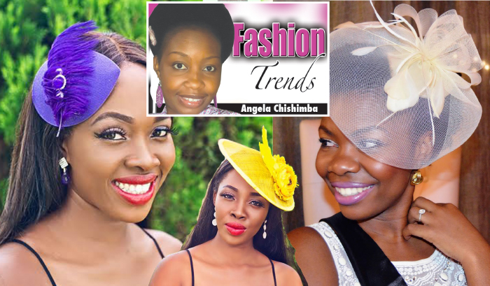 Fascinators  Headpieces explained – Zambia Daily Mail 95b16026a0b