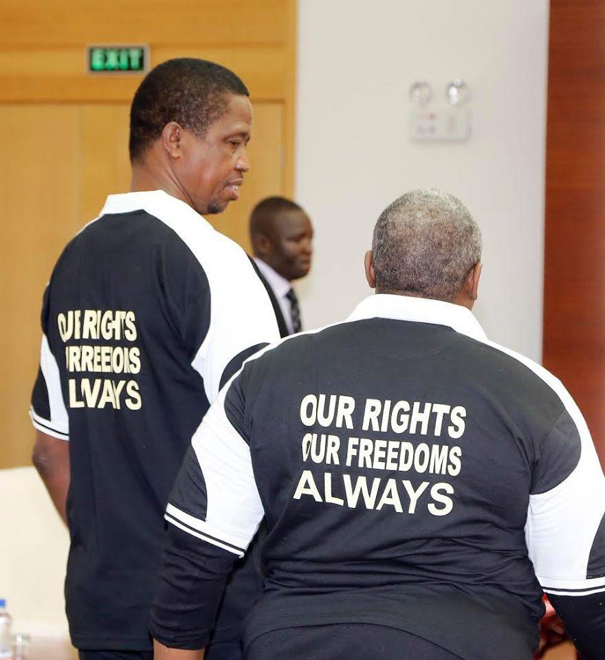 Stakeholders condemn killings