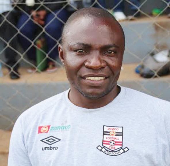 Sport – Zambia Daily Mail