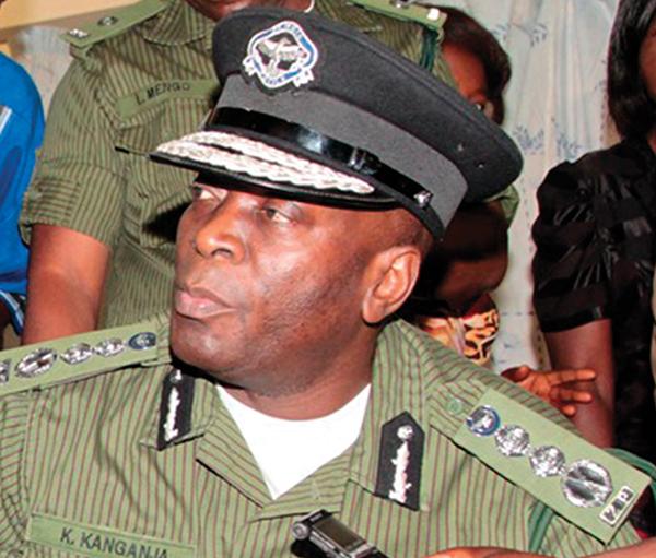 Mangango cops get Kanganja's tips