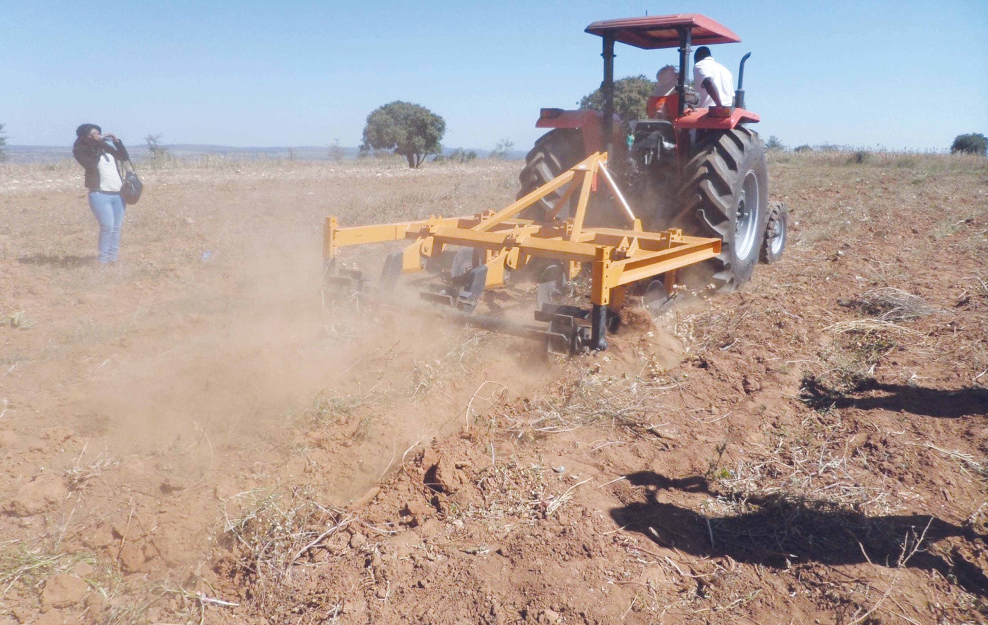 Mechanising Small Scale Farming Crucial For Economic Growth Zambia Daily Mail