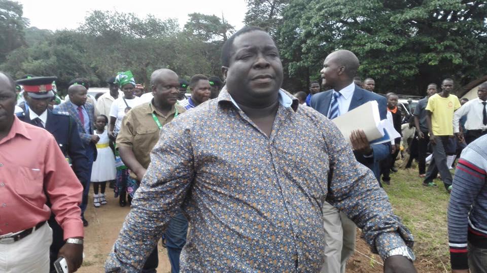 Kambwili exposed