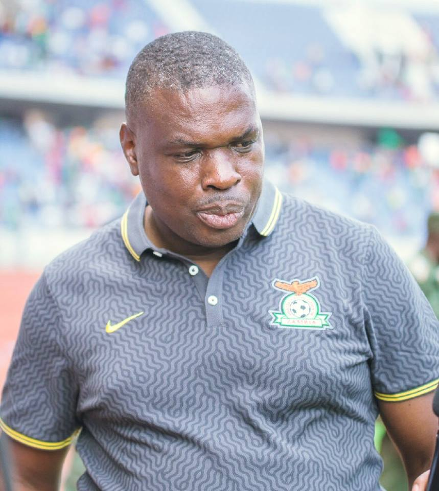 Zesco look to stretch lead
