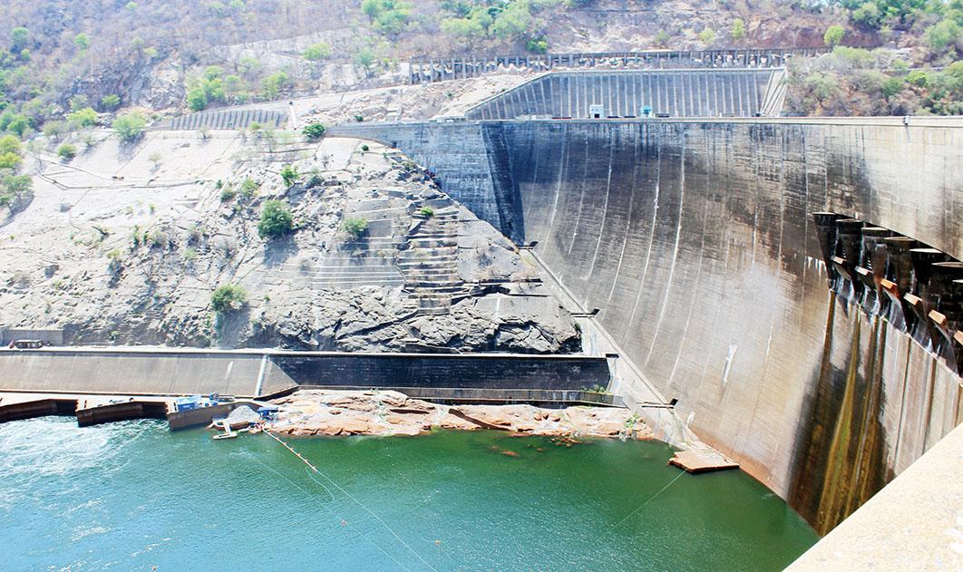 3 firms shortlisted for Kariba Dam rehab