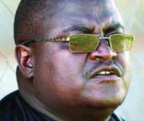 Public protector studying Simataa's complaint