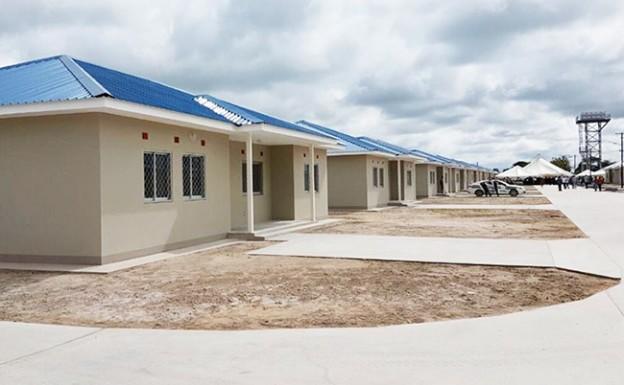 zambia national housing policy