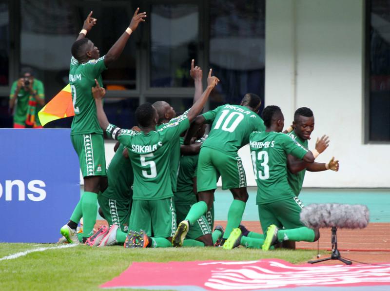 Zambia eye maiden final – Zambia Daily Mail