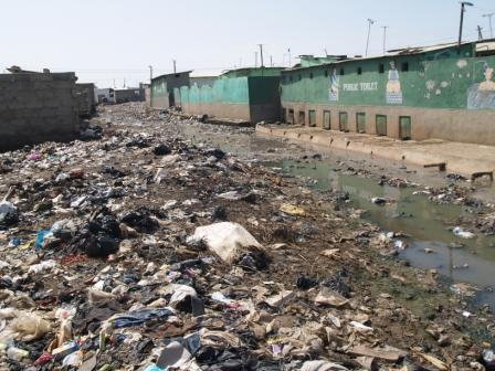 Nkombo tells councils to intensify clean-ups