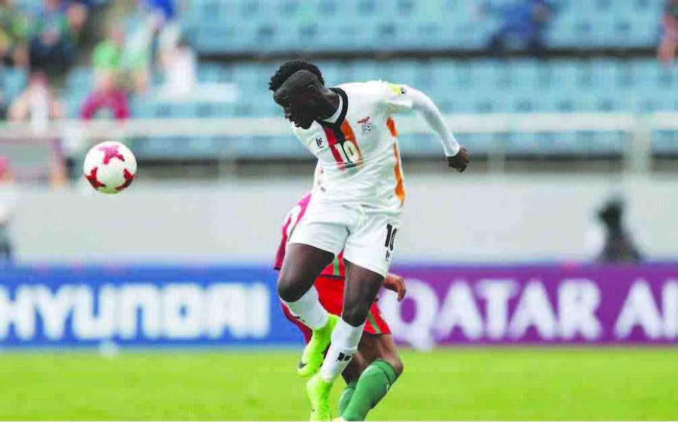 Iran Beaten by Zambia at Federation Internationale de Football Association U-20 World Cup