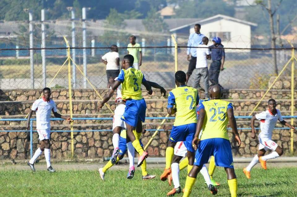 It's Lusaka Dynamos, FAZ maintains