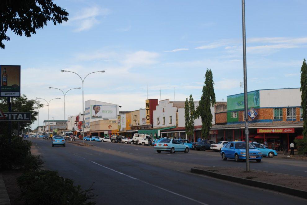 Sluts in Livingstone