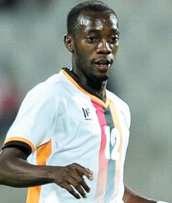 Shonga wary of Zimbabwe in 2017 Cosafa Cup final