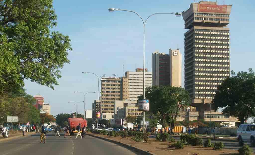Zambia politically, economically stable – GII