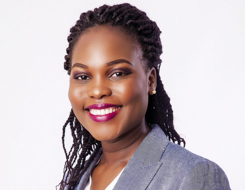 Zambian women with skills - SDGS in perspective - Zambia