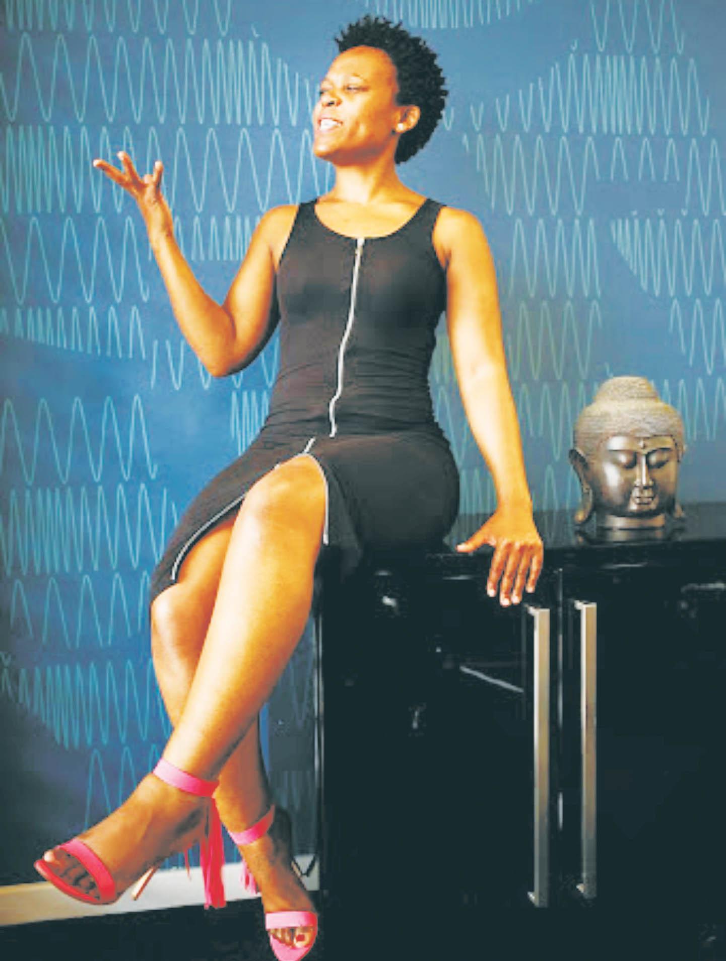 BREAKING NEWS: Zambia deports racy SA dancer Zodwa Wabantu