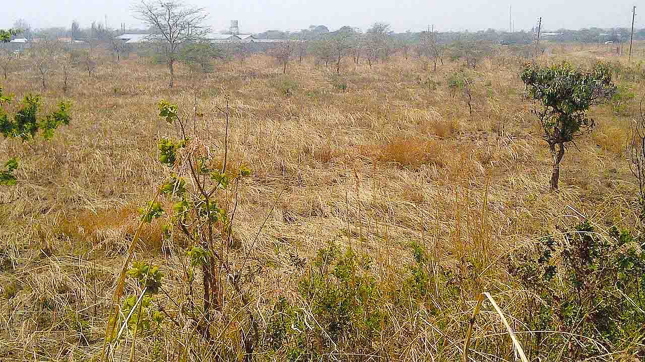 Transparency, accountability in land administration