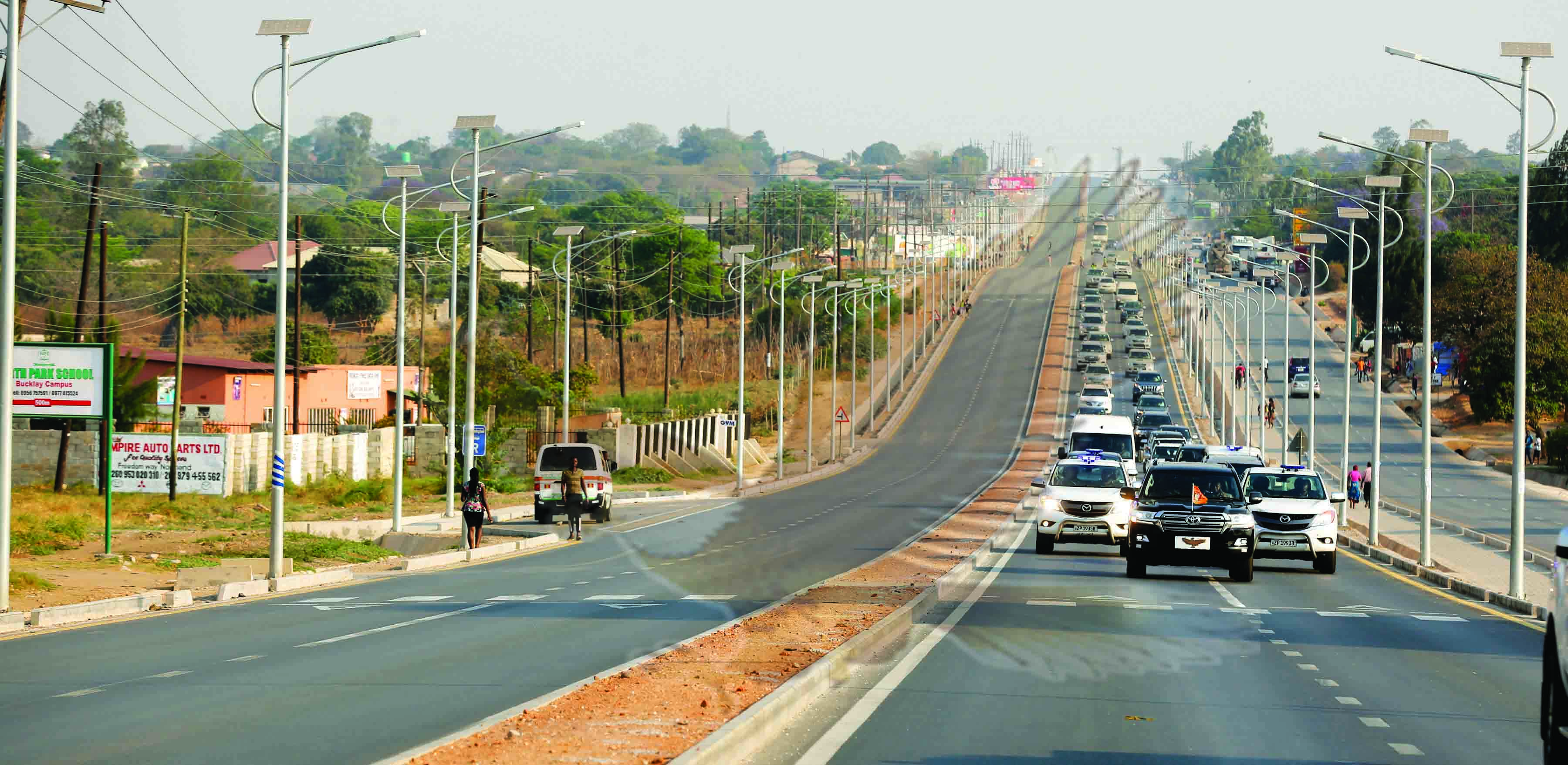 RDA talks standardised price check-list for construction of roads