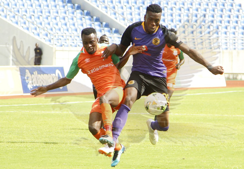 Zesco can see light