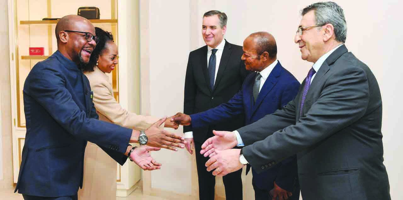 Germany to boost Zambia's energy