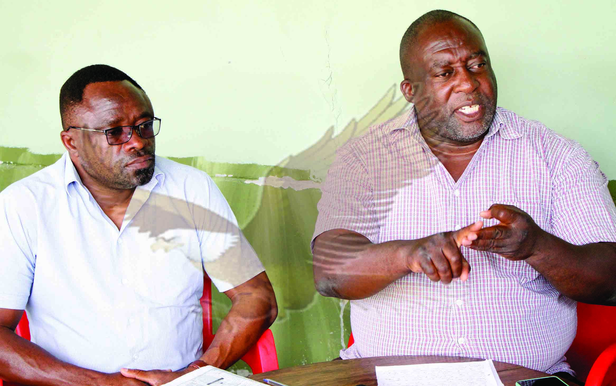 NDC has pulled out of alliance, says Musenge