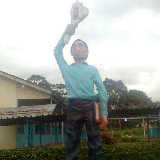 Roll call for ex-Mpika Boys pupils