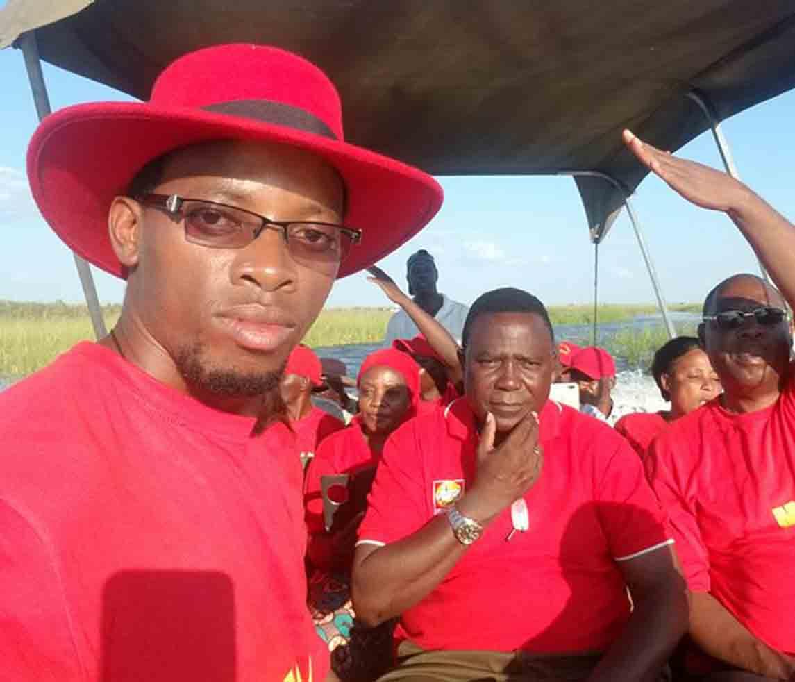 UPND Sesheke MP defends election win