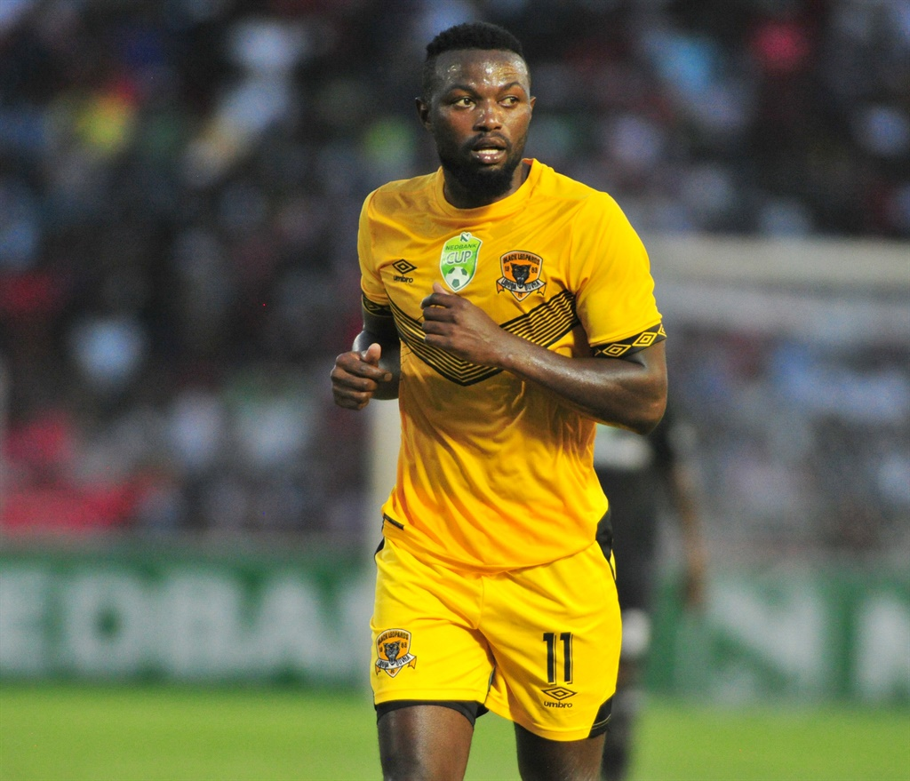 PSL top-scorer Musonda pockets K21,000