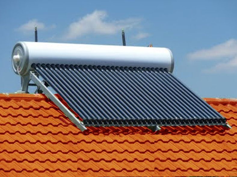 Rural areas in solar boost