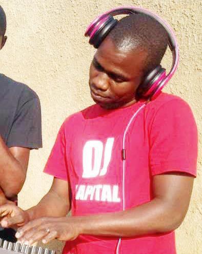 DJ Kapital provides breakthrough for budding artistes