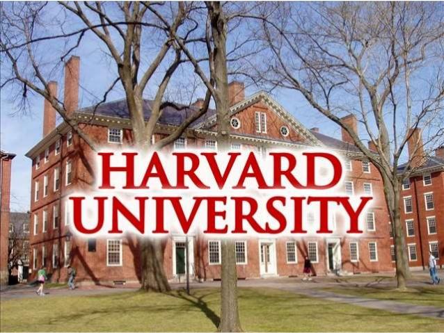 Mentor, girl, Harvard